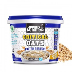 Applied Nutrition Critical...