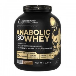 Kevin Levrone Anabolic ISO...