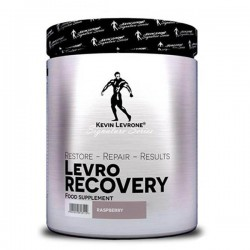 Kevin Levrone Levro Recovery