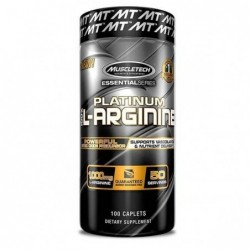 MuscleTech PLATINUM 100%...