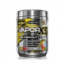 MuscleTech Vapor x5 Next...