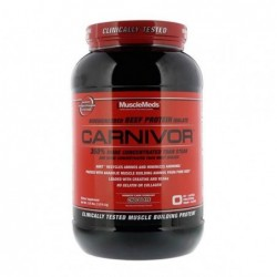 Carnivor Beef Isolate 1 kg