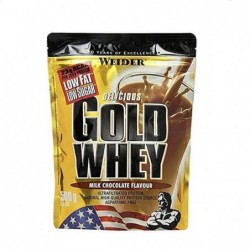 Weider Delicious Gold Whey...