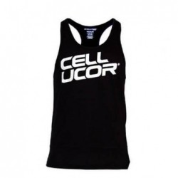 T-shirt Cellucor Black Fitness