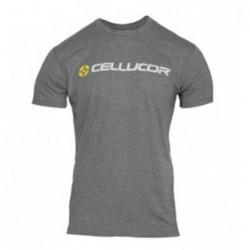 T-shirt Gym Cellucor Grey