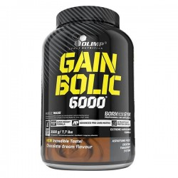 Olimp Nutrition Gain Bolic...